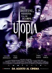 Постер Утопия