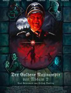 Золотой нацист-вампир абзамский 2: Тайна замка Коттлиц