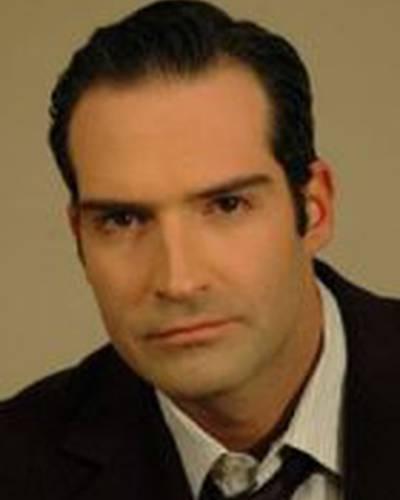 Алехандро Казо фото