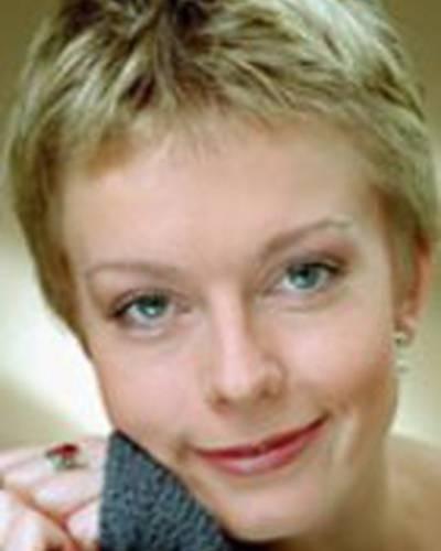 Мария Степанова фото