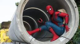 """Кадр из фильма """"Человек-паук: Возвращение домой"""" - 1"""