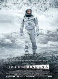 Постер Интерстеллар
