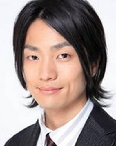 Дзюн Фукуяма фото