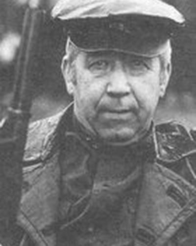 Борислав Брондуков фото