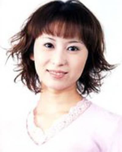 Нацуко Куватани фото