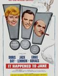 """Постер из фильма """"Это случилось с Джейн"""" - 1"""