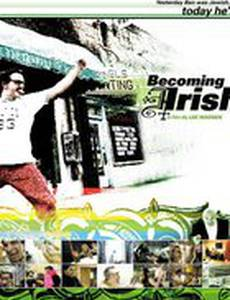 Becoming Irish