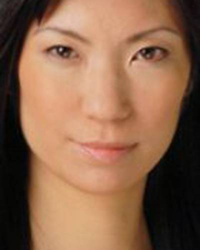 Джоди Фанг фото