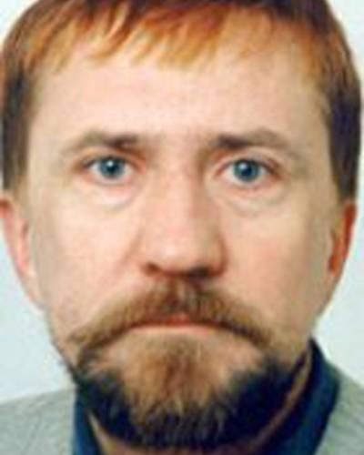 Андрей Троицкий фото