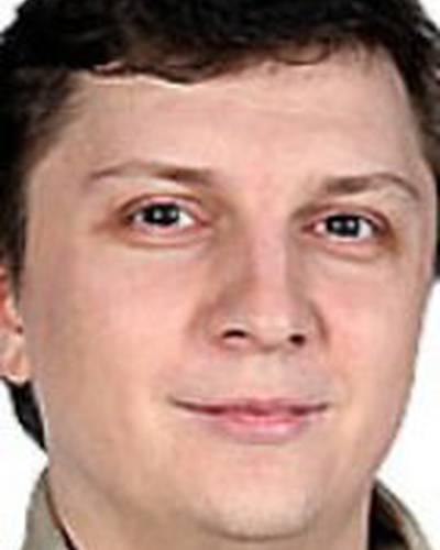 Андрей Записов фото