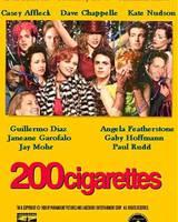 """Постер из фильма """"200 сигарет"""" - 3"""