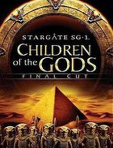 Звездные врата ЗВ-1: Дети Богов – Финальная версия (видео)