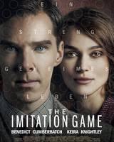 """Постер из фильма """"Игра в имитацию"""" - 2"""