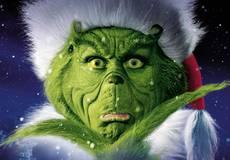 Коварный Гринч снова похитит Рождество