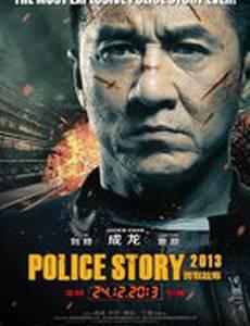 Полицейская история 2013