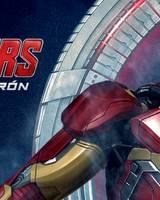 """Постер из фильма """"Мстители: Эра Альтрона 3D"""" - 4"""