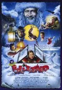 Постер Близзард