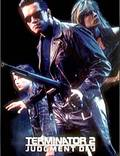 """Постер из фильма """"Терминатор 2: Судный день"""" - 1"""