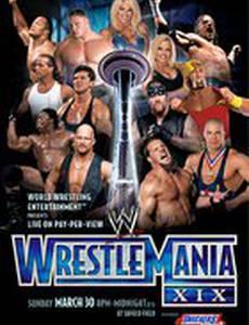 WWE РестлМания XIX