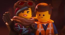 """Кадр из фильма """"Лего. Фильм2"""" - 1"""