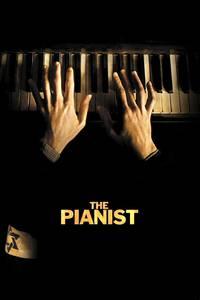 Постер Пианист