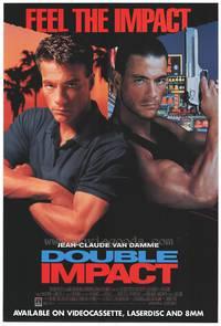Постер Двойной удар