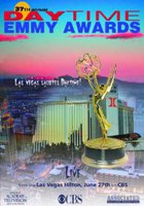 37-я ежегодная церемония вручения премии Daytime Emmy Awards