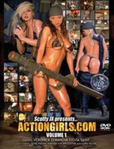 Боевые девчонки. Эпизод 1 (видео)