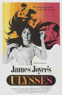 Постер Улисс
