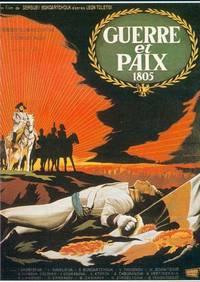 Постер Война и мир