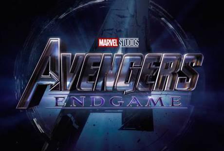 Премьера трейлера: «Мстители 4»
