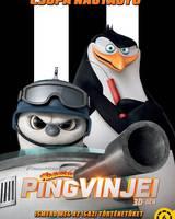 """Постер из фильма """"Пингвины Мадагаскара"""" - 7"""