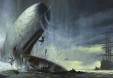 Крис Хемсворт возглавит китобойную команду Рона Ховарда