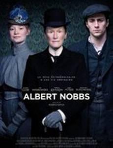 Таинственный Альберт Ноббс