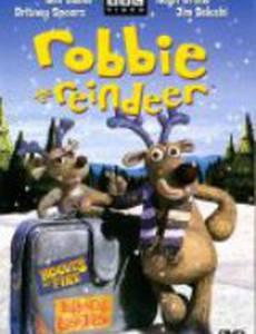 Робби – северный олень