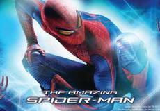 Новый Человек-паук стал за звездный путь