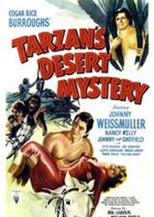 Тарзан и тайна пустыни