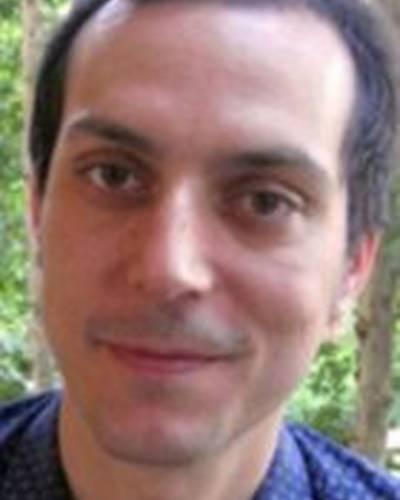 Хуан Морено фото