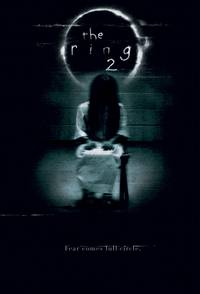 Постер Звонок 2