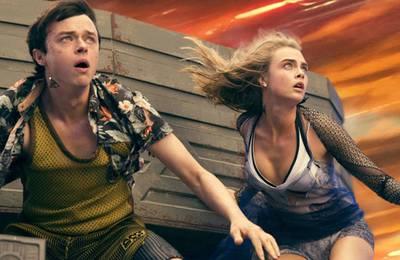 Самые ожидаемые фильмы лета. Часть 3