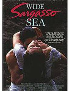 Широкое Саргассово море