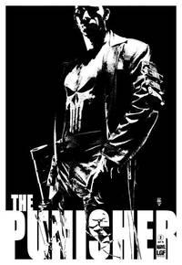 Постер Каратель