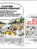 """Постер из фильма """"Спасай свою жизнь, Чарли Браун"""" - 1"""