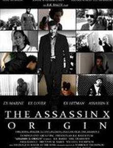 The Assassin X: Origin