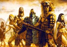 В прокате состоится битва «Гераклов»