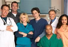 Сериал «Клиника» превратят в бродвейский мюзикл