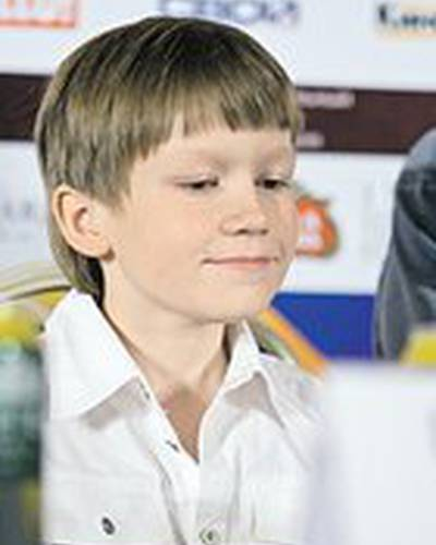 Денис Бабушкин фото