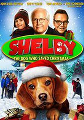 Шелби: Пес, который спас Рождество