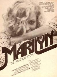 Постер Мэрилин: Нерассказанная история