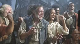 """Кадр из фильма """"Пираты Карибского моря: Проклятие Черной жемчужины"""" - 1"""